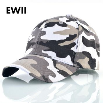 Trendy Winter Jacket Women camouflage snapback baseball hat for men camo hip hop dad caps men casual trucker cap unisex full hats bones masculino AT_92_12