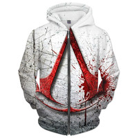 Assassin's creed!