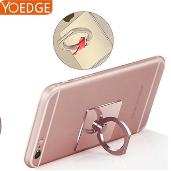 Phone Holder Case for iPhone 7 5 5S SE 5C 6 6S 8 Plus X Cover For Xiaomi Redmi 3 3S Pro 3 S 3X 4X 4 Pro Prime 4A Note 2 3 4 Pro