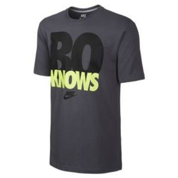 "Nike Store. Nike ""Bo Knows"" Men's T-Shirt"