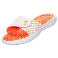 Women's Under Armour Ignite V Slide Sandals