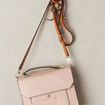 Cassis Crossbody Bag by Trina Turk Nude All Bags