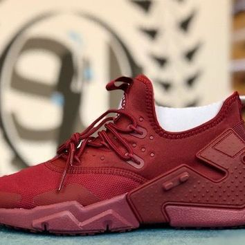 KUYOU Nike Air Huarache Drift Team Red White AH7334-600