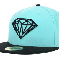 Diamond Brilliant Fitted 59FIFTY Cap