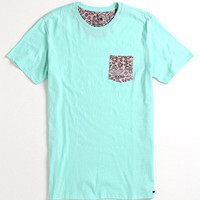 On The Byas Fly Pocket Crew Tee at PacSun.com