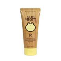Sun Bum Spf 50 Moisturizing Sunscreen Lotion (3Oz) Yellow One Size For Women 25987660001