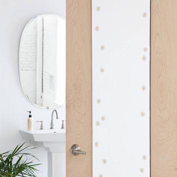 Daisy Over-The-Door Mirror | Urban Outfitters