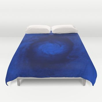 To the Roaring Wind Duvet Cover by anipani