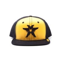 INFAMOUS SECOND SON CAP