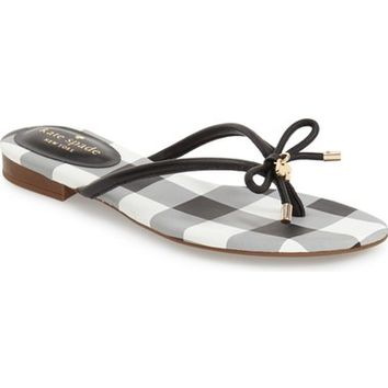 kate spade new york 'mistic' sandal (Women) | Nordstrom
