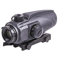 Sightmark Wolfhound 3x24 HS-223 Reticle LQD Prismatic Sight Scope (SM13025-LQD)