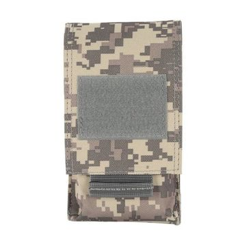 Sports gym bag NEW Nylon Portable Outdoor Sports Tactical Molle Army Camo Phone Pouch Bag Case for Samsung Galaxy S3 S4 S5 S6 edge Plus L2 KO_5_1