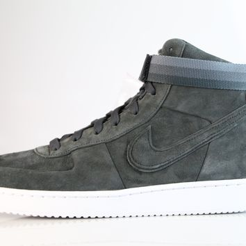 BC KUYOU Nike X John Elliott Vandal High PRM Anthracite Suede AH7171-002 (NO Codes)