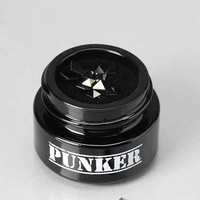 Ardency Inn Punker Crystal Studs- Black One