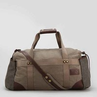 Hester St. Trading Co. Duffel Bag- Grey One