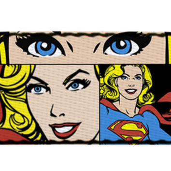 Supergirl Belt