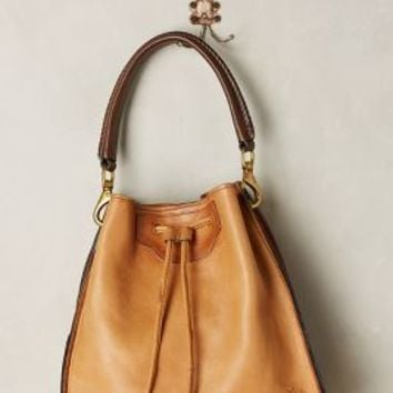 Bianca Hobo Bag by Frye Cedar One Size Bags