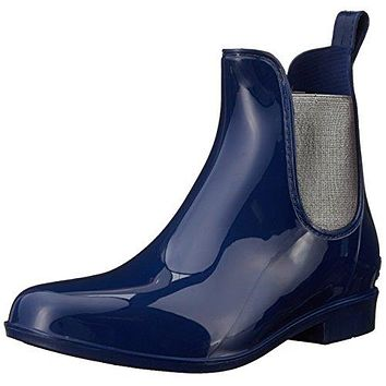 RALPH LAUREN Women's Tally Rain Boot | Ankle & Bootie