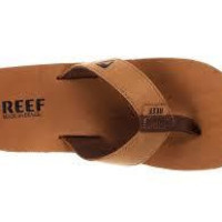 Reef Leather Smoothy