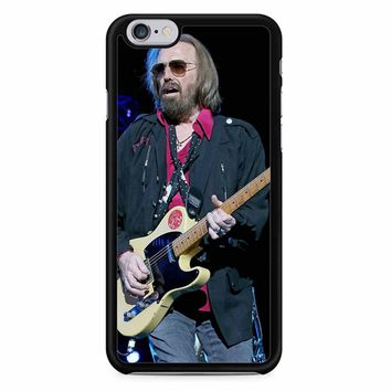 Tom Petty 3 iPhone 6 Case