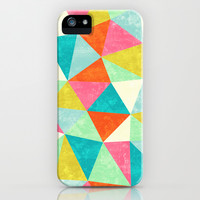 Movement iPhone & iPod Case by Jacqueline Maldonado