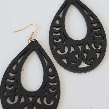 Midnight Muse Earrings