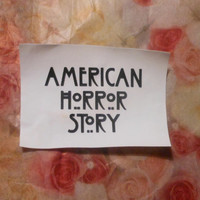 American Horror Story Mini Patch