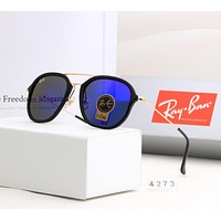 RayBan Ray-Ban Summer Stylish Sun Shades Eyeglasses Glasses Sunglasses 5#