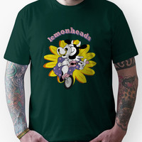 The Lemonheads, Cow Unisex T-Shirt