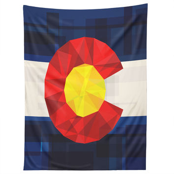 Fimbis Colorado Tapestry