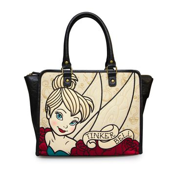 Tinkerbell Tattoo Tote - Bags