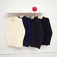 Lina Turtleneck - 4 Colors