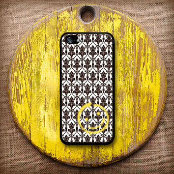 Sherlock Inspired Bored Wallpaper Case Design. Choose iPhone 4/4s, 5/5s or 5c.