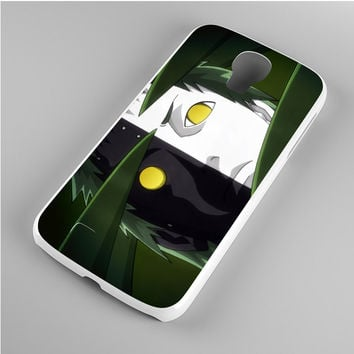 Zetsu Face Samsung Galaxy S4 Case