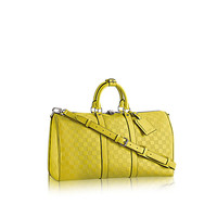 Products by Louis Vuitton: Keepall Bandoulière 45