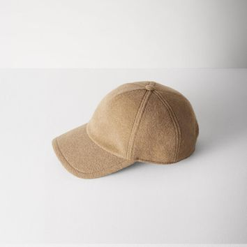 Shop the Marilyn Baseball Cap on rag & bone
