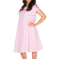 Molly Gownies Labor & Delivery Gown