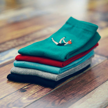 Life Essential Crew Sock Set
