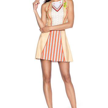 Fifth Doctor Play Dress