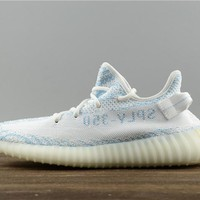 Adidas Yeezy Boost 350 V2 Real Boost - Blue Zebra