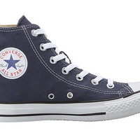 Converse Chuck Taylor® All Star® Core Hi Navy - Zappos.com Free Shipping BOTH Ways