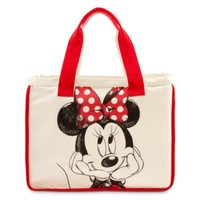 Minnie Mouse Tote Bag For Adults | Disney Store