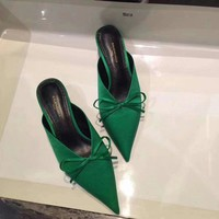 Balenciaga Women's spring Fashion shoes