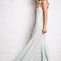 Free People Womens Stairway Heaven Maxi