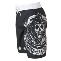 Sons of Anarchy Board Shorts - Men