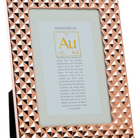 Godinger Philip Whitney Studded 5 x 7 Frame - Black Friday Doorbusters - For The Home - Macy's