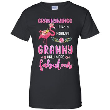 Grannymingo Like A Normal Granny Only More Fabulous Mom