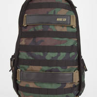 Nike Sb Rpm Graphic Backpack Green Combo One Size For Men 25787154901