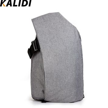KALIDI 13 to 17 Inch Laptop Backpack Large Capacity Waterproof Casual Men Daypack Fashion Unisex Women backpack Travel Bags