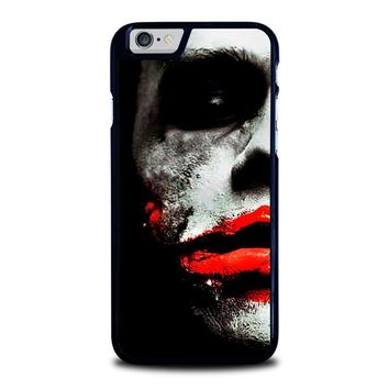 joker 3 iphone 6 6s case cover  number 1